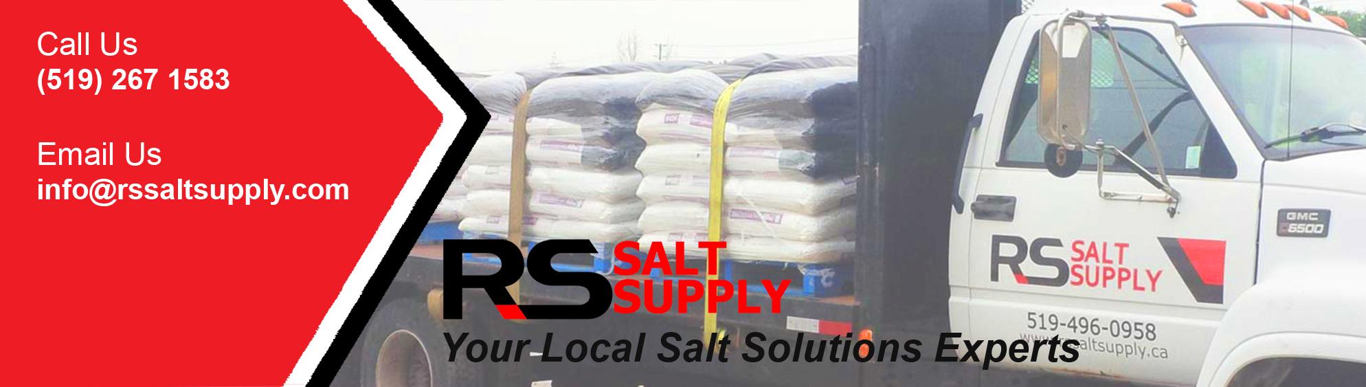 Home - RS Salt Supply